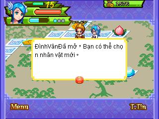 Bão Kiếm 3D Việt Hóa java