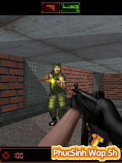 Countr Terorism - Đột Kích 3D