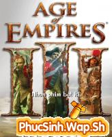 Game Đế Chế III việt hóa java