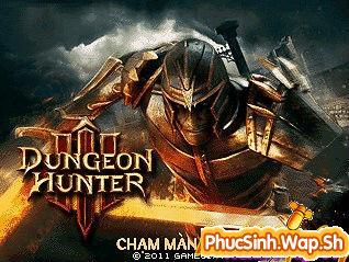 Game Dungeon Hunter 3 Tiếng Việt