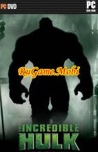 The Incredible Hulk vh