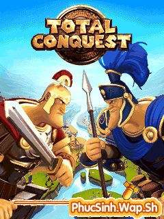 Game Java Total Conquest Hack Full Tiền - Cực Giống Clash Of Clans